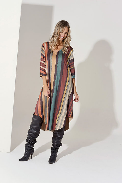 Vestido Lanilla art.184