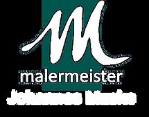 Logo Malermeister Johannes Muske Schweri