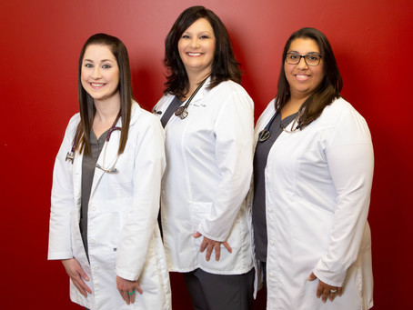 LMU FNP Graduates Own/Operate Maltman Medical Center