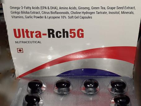 Ultra Rch5G