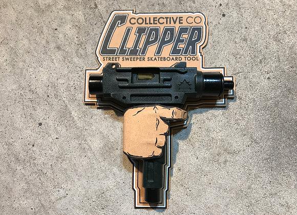 CLIPPER - UZI SKATEBOARD TOOL
