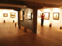 Brandywine River Museum - Brandywine Her