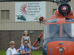 American Helicopter Museum 2