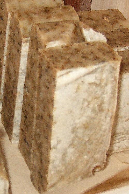 3 lb Loaf of Goat Milk Soap