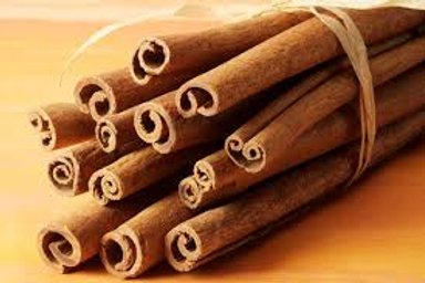 Cinnamon Organic per Ounce