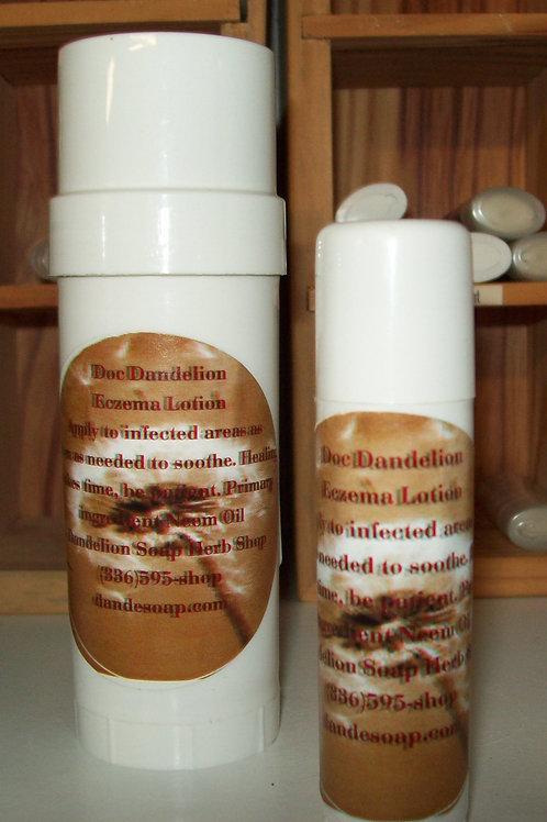 Eczema Lotion 2.5 ounce
