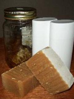 Eczema Treatment Set