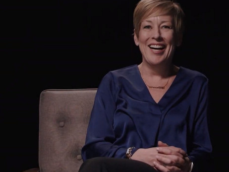Sue Yannaccone of Coldwell Banker Teaches Us How to Dream Big