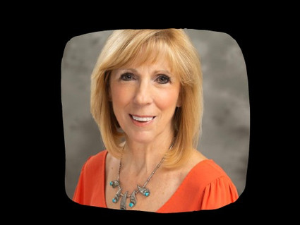 WomanUP!® LIVE Interview with Vicki Carpenter