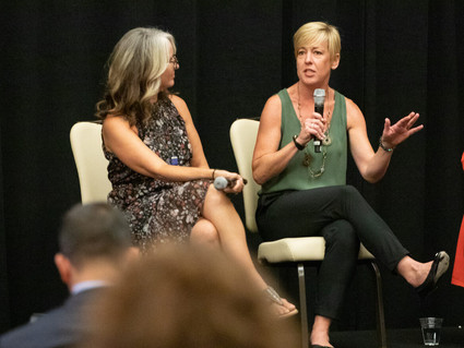 WrapUP- Molly McKinley reflects on Inman Connect Las Vegas 2019