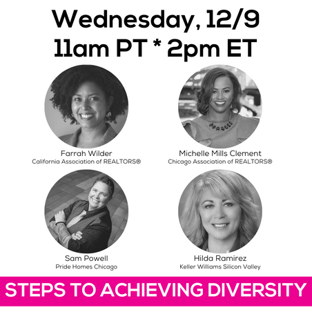 Diversity involves every level of leadership in an organization. Diversity contributes to the development of an organization with fresh perspectives that help drive innovations of products, methods, and systems. During this session, Farrah and Michelle will talk about the importance of diversity and how you can achieve it in your organization. They will also share key learnings on how to overcome any resistance to diversity initiatives you are working to implement.