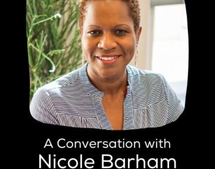 4-9 * WomanUP!® Live with Nicole Barham