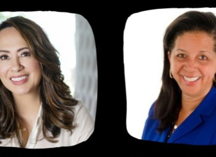 5-21 * WomanUP! Weekly LIVE w/ Debbie Wong + Sharon McLennon
