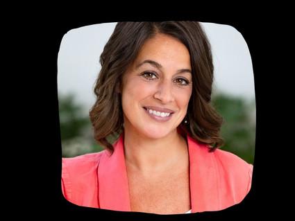 WomanUP!® LIVE Interview with Tanya Reu-Narvaez