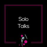Solo Talks