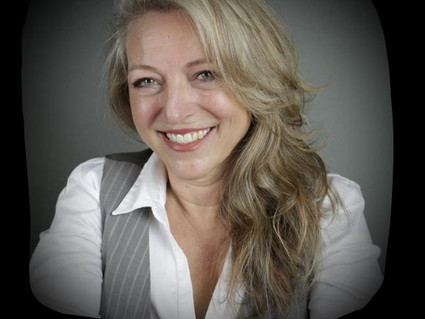 WomanUP!® LIVE Interview with Brenda Meyer