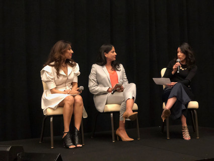WrapUP- Ameeta Jain reflects on Inman Las Vegas 2019