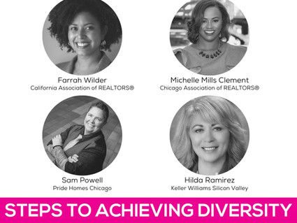 WomanUP!® Wisdom Series * Diversity. Equity.Inclusion.