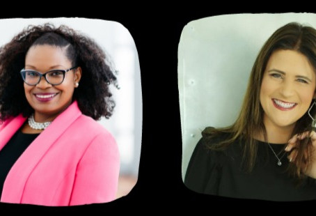 5-14 * WomanUP! Weekly LIVE w/ Barb Betts and Sabrina Brown