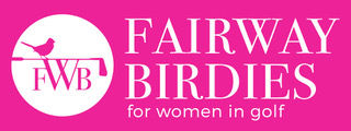 Fairway Birdies Logo
