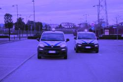 La nostra flotta auto