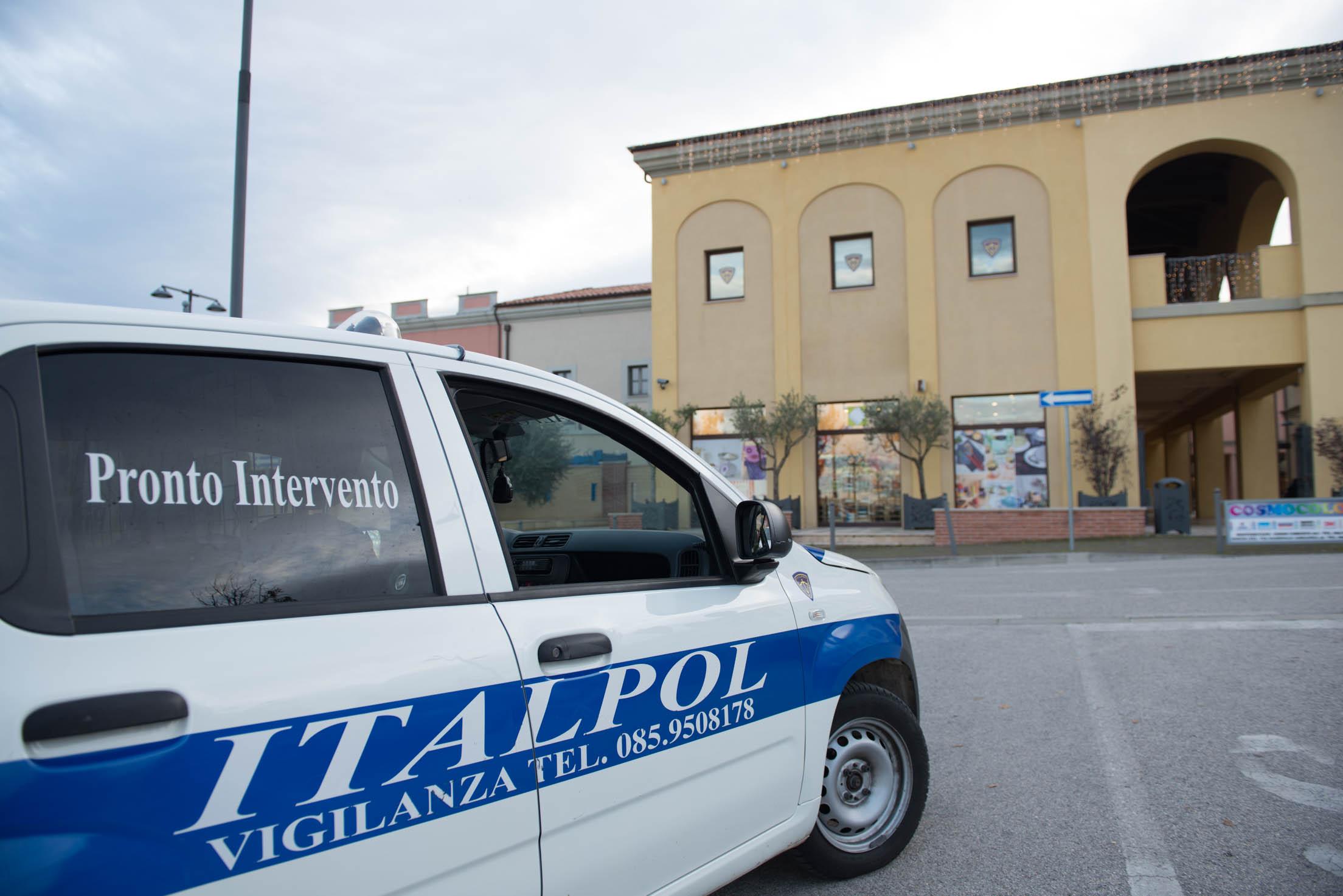 Italpol Global Security
