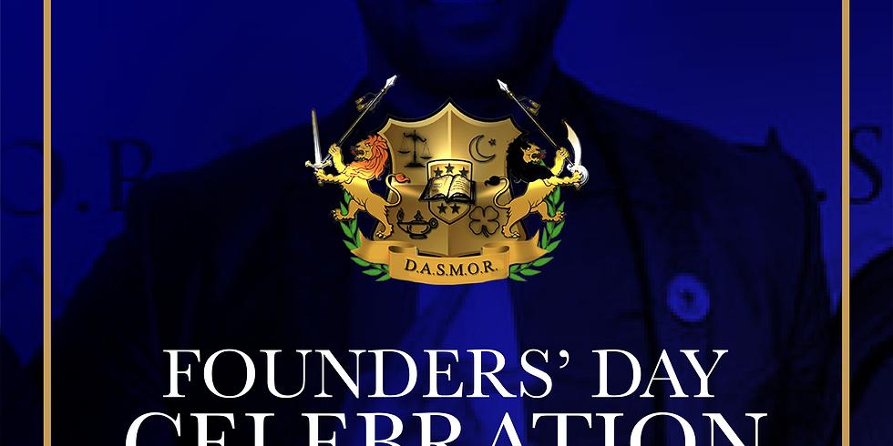 Dasmor, Inc. 19th Founders' Day Celebration