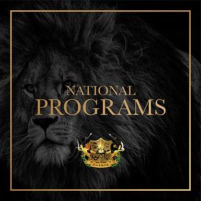Dasmor Inc: National Programs
