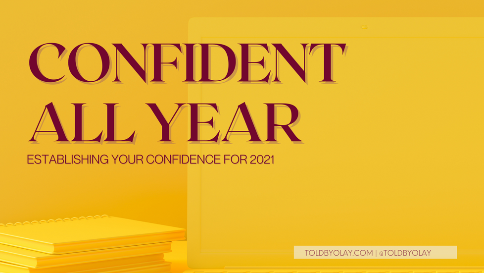 Confident All Year