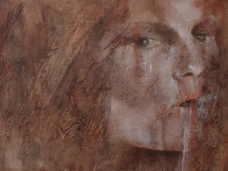 Figurative and Atmospheric: Interview with Andrea Mckenna