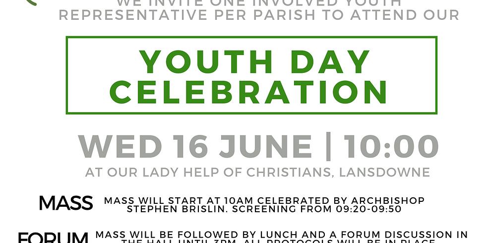 Youth Day Celebration