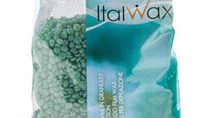 Azulene hardwax