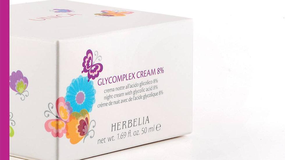 Glycomplex cream day cream