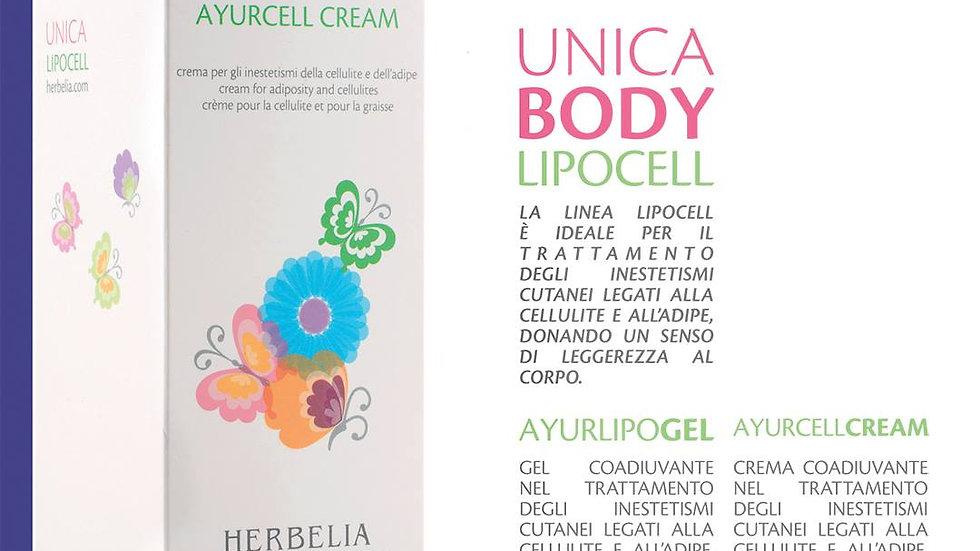 Ayurcell Body Cream