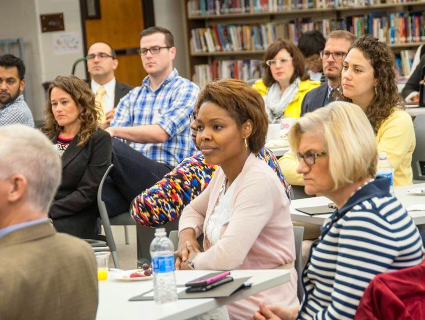 Engaging Community Leaders