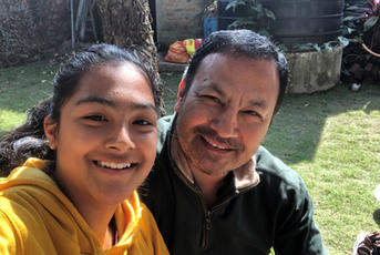 Ranjan Prakash Shrestha