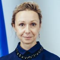 Oksana Popruga