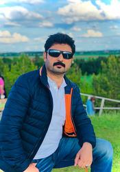 Naeemullah Samsoor