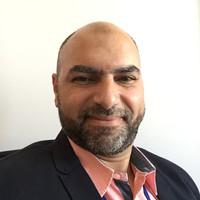 Omar Abu Eid