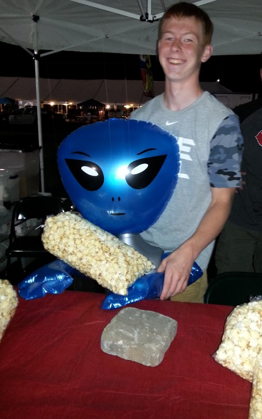 springboro kettle corn