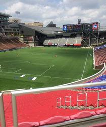 FC Cincinnati Kettle Corn Nippet Stadium