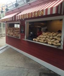 Great American Ballpark Cincinnati Reds kettle corn