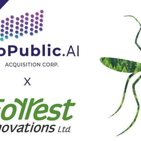 GoPublic.AI Acquisition Corp. Fully Funded in Under 36 Hours!