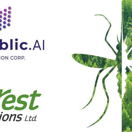 GopublicAI Acquisition Corp Signs Letter Of Intent To Acquire Forrest Innovations Ltd