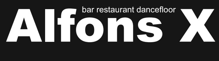 Alfons X Club/ Bar