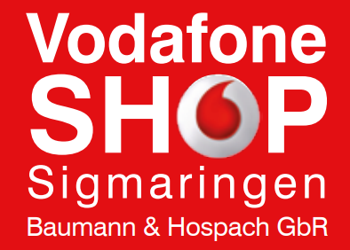 Vodafone Shop Sigmaringen
