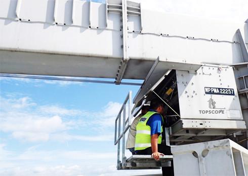 JKKP (DOSH) PMA Inspection & Recertification
