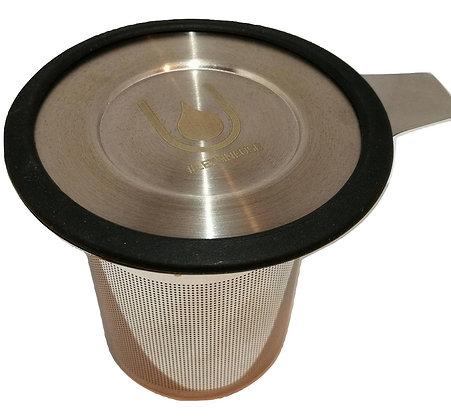 Stainless Steel Tea Infuser & Lid