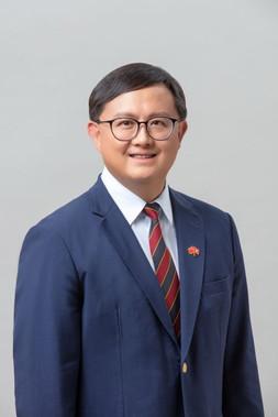 Kennedy Wong