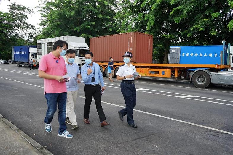 跨境貨車司機防止罪案宣傳0911.jpg